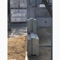 Полистиролбетонные блоки от производителя