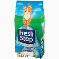 Fresh Step Clay 9,52 кг