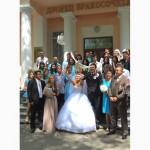 Белые голуби для свадьбы