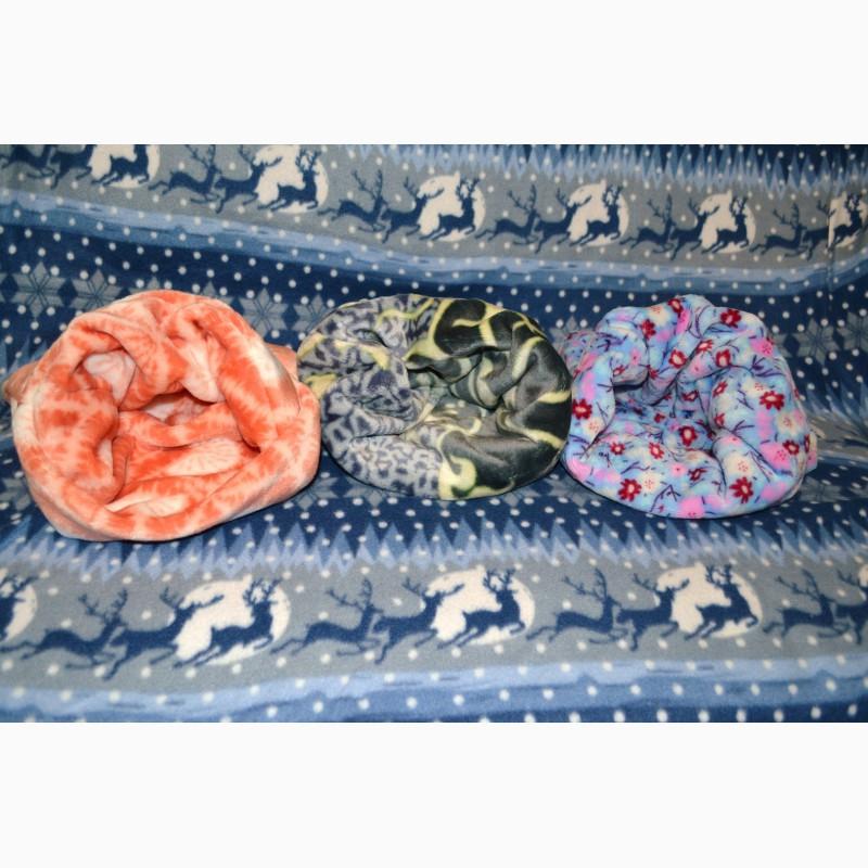 Фото 6. Спальные мешочки большие (цвета на выбор) для ежей и морских свинок