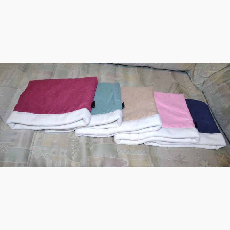 Фото 8. Спальные мешочки большие (цвета на выбор) для ежей и морских свинок