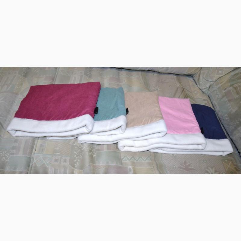 Фото 9. Спальные мешочки большие (цвета на выбор) для ежей и морских свинок