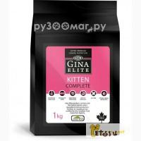 Gina Elite Kitten Complete 1 кг