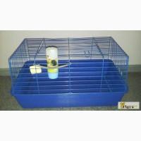 Клетка для кроликов и морских свинок в Абакане